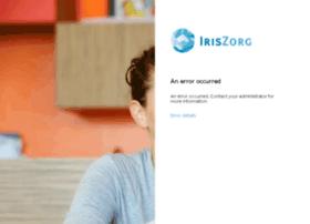 webmail.iriszorg.nl