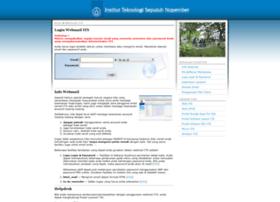 webmail.its.ac.id