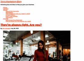 webmail.jimsmarketingblog.com