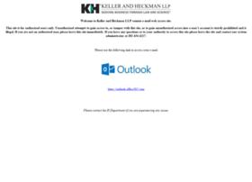 webmail.khlaw.com