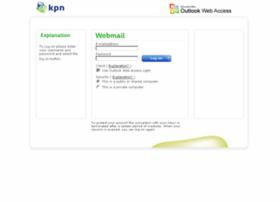 webmail.kpnxchange.com