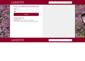 webmail.lafayette.edu