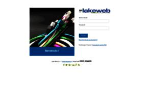 webmail.lakeweb.it