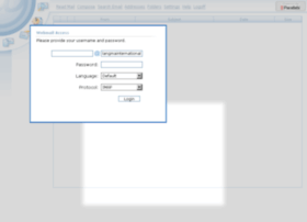 webmail.langmainternational.com