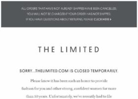 webmail.limited.com