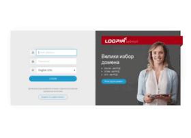 webmail.loopia.rs