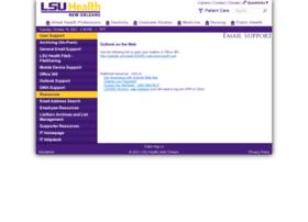 webmail.lsuhsc.edu