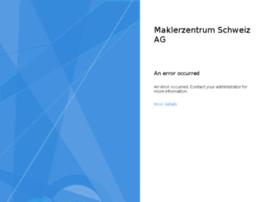 webmail.maklerzentrum.ch