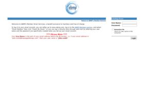 webmail.massagetherapy.com