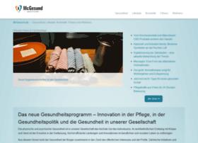 webmail.mcgesund.de
