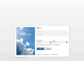 webmail.mehmetduran.com