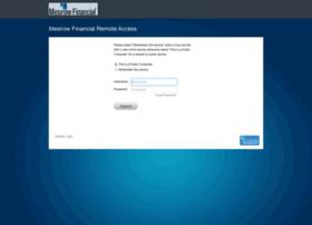 webmail.mesirowfinancial.com