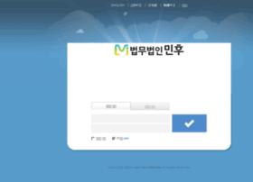 webmail.minwho.kr