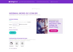 webmail.more-sc.com.br