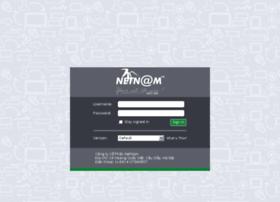 webmail.netnam.vn