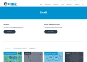 webmail.nine.ch