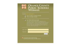 webmail.ocps.net