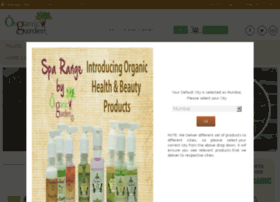 webmail.organicgarden.co.in