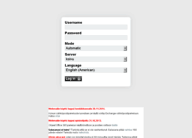 webmail.oulu.fi