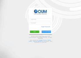 Webmail.oum.edu.my
