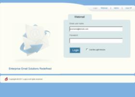 Webmail.pantaloon.com