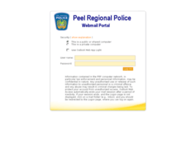 webmail.peelpolice.ca