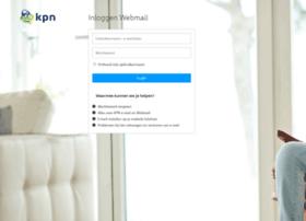 webmail.planet.nl