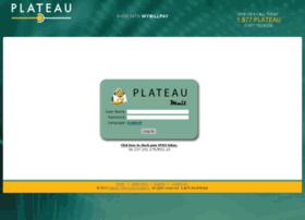 webmail.plateautel.net