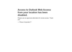 webmail.plexus.com