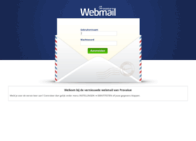 webmail.provalue.nl