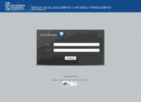 webmail.prz.edu.pl
