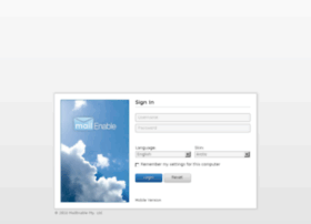 webmail.punediary.com