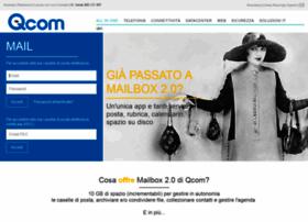 webmail.qcom.it
