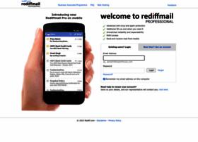 webmail.rediffmailpro.com