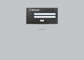 webmail.ripe.net