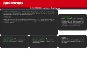 webmail.rockwool.com
