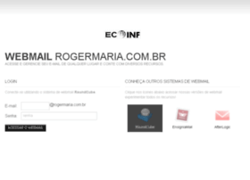 webmail.rogermaria.com.br