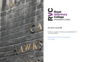 webmail.rvc.ac.uk