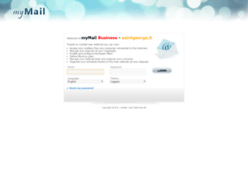 webmail.saintgeorge.it