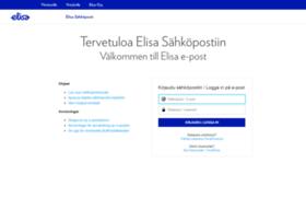 webmail.saunalahti.fi