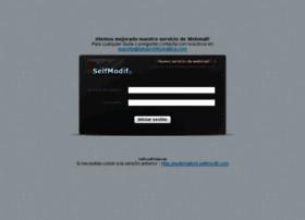 webmail.selfmodif.com
