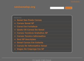 webmail.sesisenaisp.org