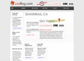 webmail.shawmail.ca