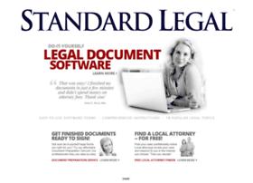 webmail.standardlegal.com