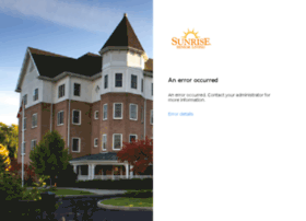 webmail.sunriseseniorliving.com