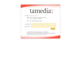 Webmail.tamedia.ch
