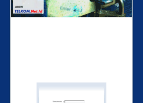 webmail.telkom.net.id
