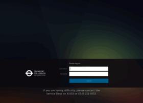 webmail.tfl.gov.uk