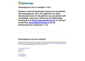 webmail.toonenpromo.com