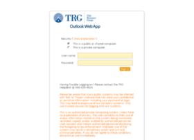 webmail.trgc.com